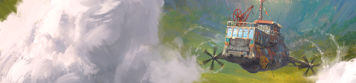 Skysail Saga